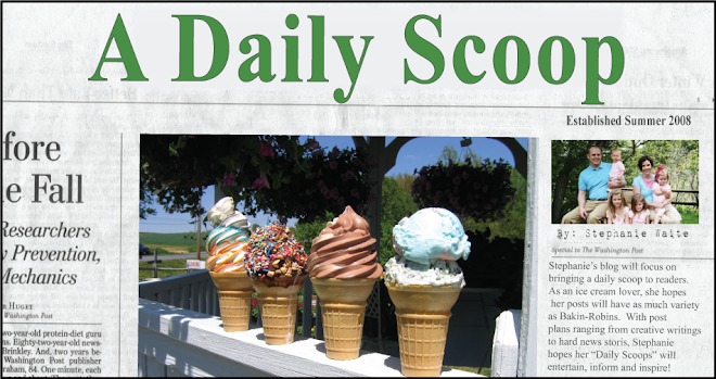 A Daily Scoop