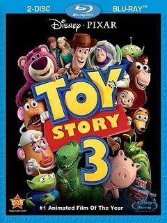 Descarga  Toy Story 3