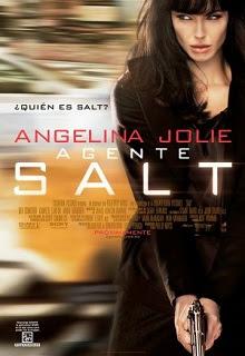 Agente Salt en Español Latino