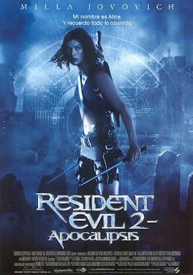Resident Evil 2: Apocalipsis en Español Latino
