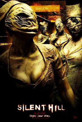 Silent Hill en Español Latino