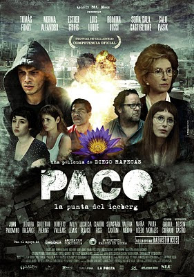 Paco, la Punta del Iceberg – DVDRIP LATINO