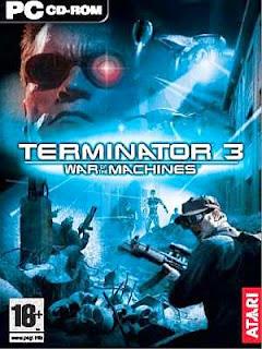 O exterminador do futuro 3: a rebelião das máquinas (2003) bluray.