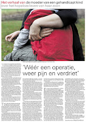 interview in het NRC 10 jan. '09