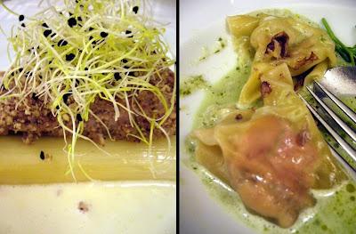 Caf Ef Bf Bd Sud Restaurant  Rue De Castellane  Paris