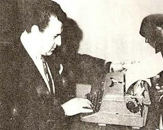 """Julio Sosa """"el Varón del Tango"""""""