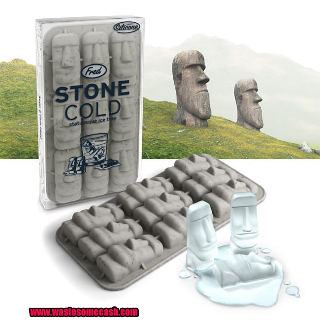 Cool Gifts 25 Unique And Novelty Ice Cube Trays For Your