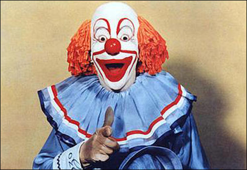 THIRD TIER REALITY: Clown College of Law: Benjamin N