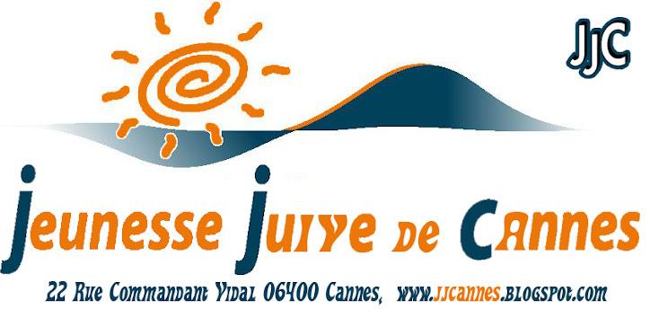 Jeunesse Juive de Cannes