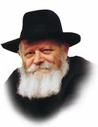 Le Rabbi.