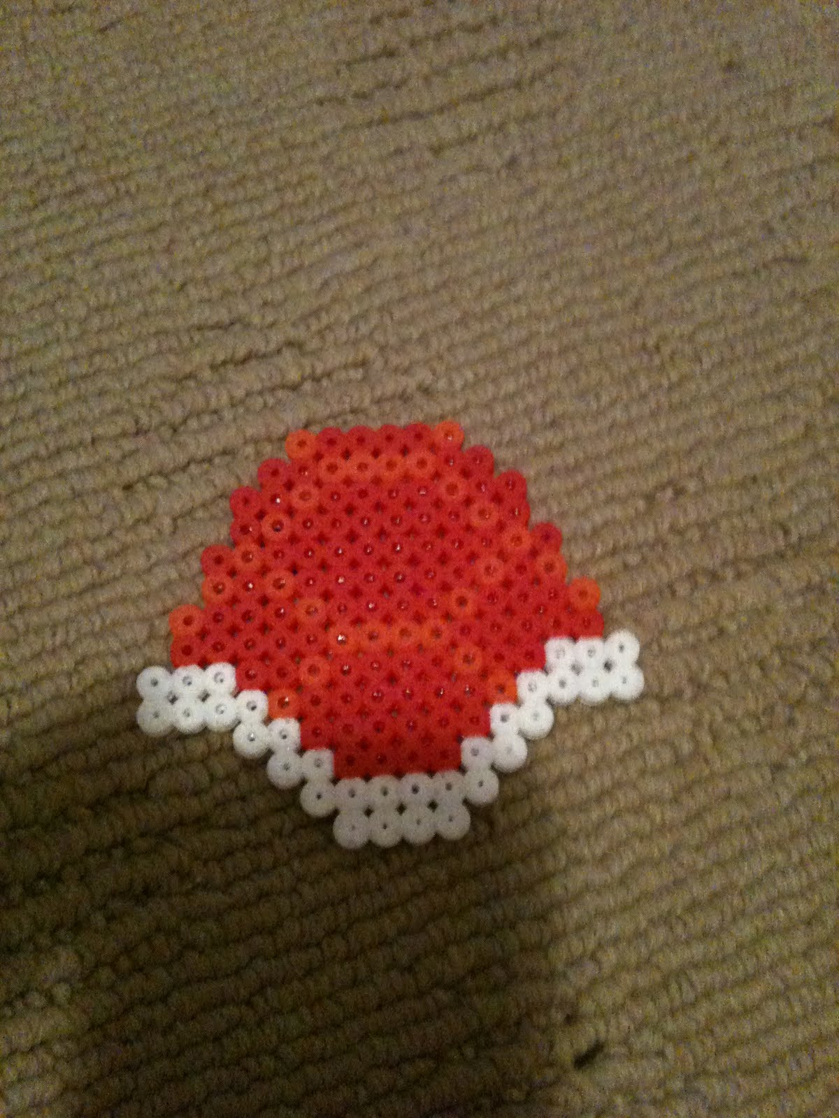 The Wonderful World of Bead Sprites