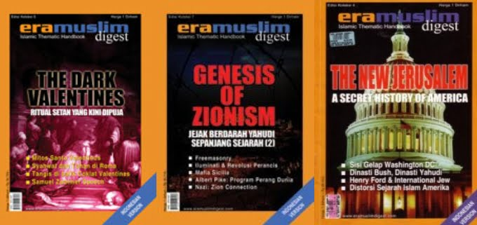 download eramuslim digest