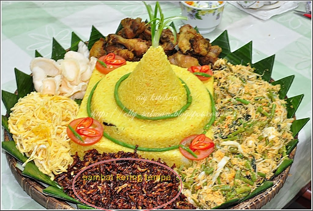 Balinese Food Recipes
