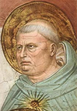 SANTO TOMAS DE AQUINO