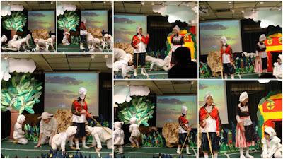 臺北市榮美基督教會 北區分會: 2010/1/1 - 2010/2/1