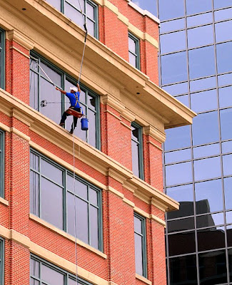 Spider Man - Baltimore