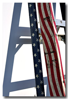 Flag Ladder