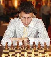 Ivan Cheparinov campeón del IV Magistral Ruy López de Ajedrez