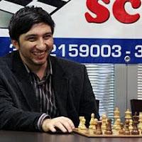 Vugar Gashimov campeón del LIII Torneo de ajedrez de Capodanno Reggio Emilia