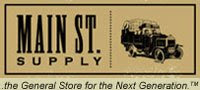 Main St. Supply