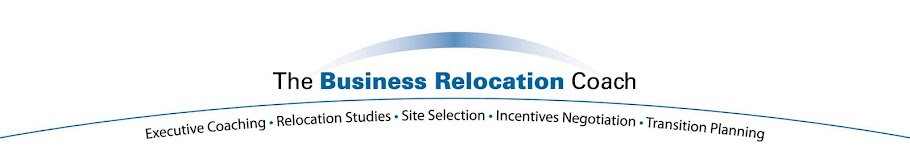 The Business Relocation Coach