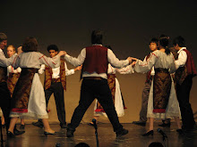 """Martisor"" Romanian dances"