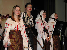 """Martisor"" vocal group"