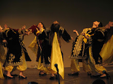 Turkish dance 6