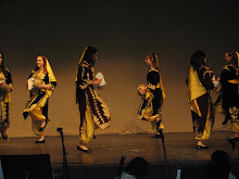 Turkish dance 1