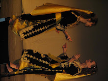 Turkish  dance 4