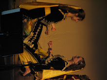 Turkish dance 5