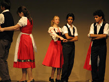 """Martisor"" German dance 1"