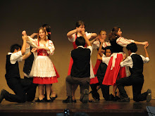 """Martisor"" German dance 2"