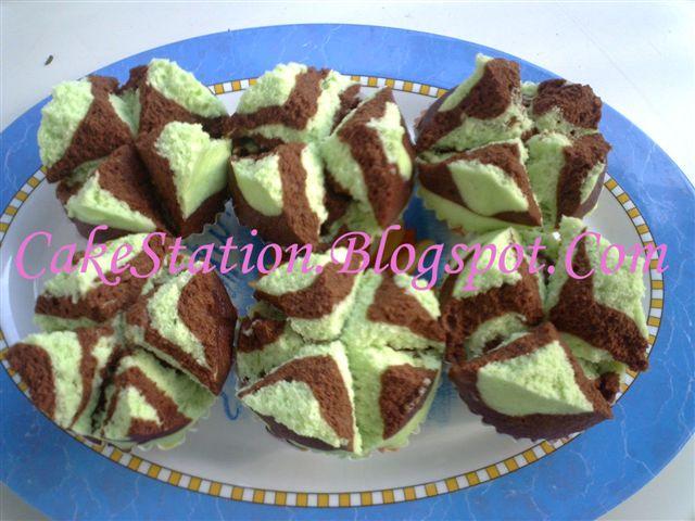 Resep Bolu Jadul Coklat Anti Gagal: Resep Dapur Cakestation: Bolu Kukus Mekar