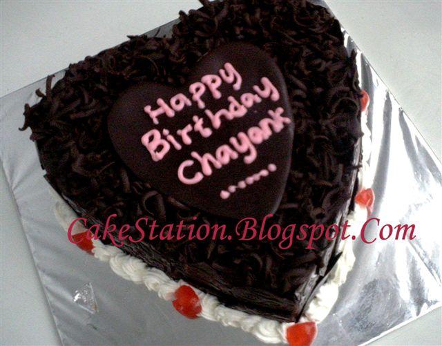 Kue Ulang Tahun Untuk Istri Tercinta Berbagai Kue