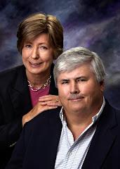 Barbara & Kevin Kunz, reflexology pioneers.