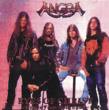 Angra - Live And Learn - Keep Lyrics