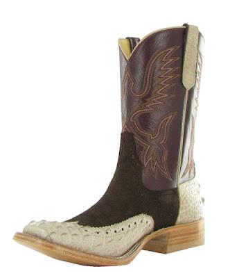 Rios Of Mercedes Cowboy Boots Horses Heels