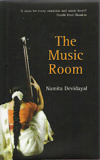 The Music Room by Namita Devidayal