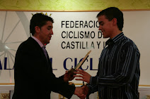 GALA CICLISMO C&L - 2006