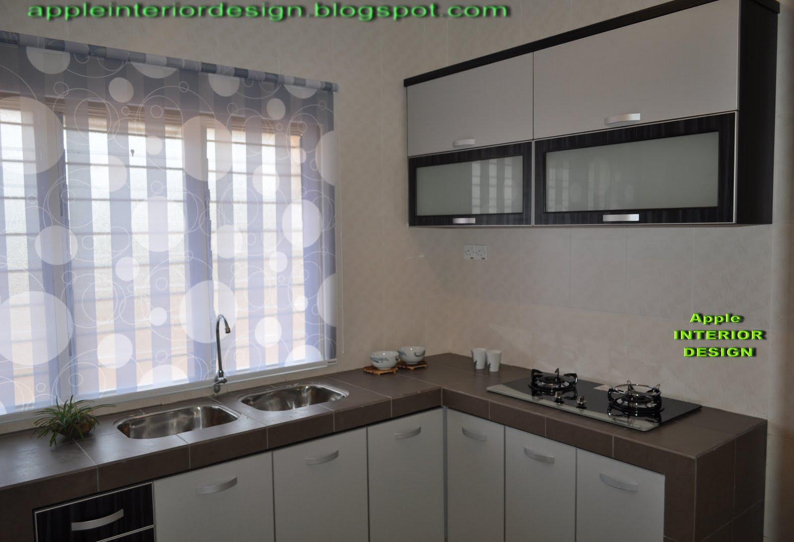 Kitchen Accessories With Apple Theme | New interior design