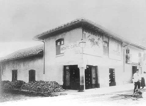 Fonda en Barrio La Chimba