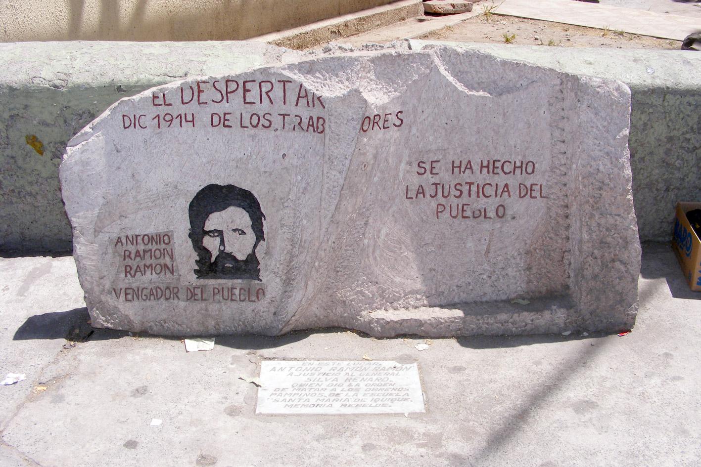 Un día en el Chile de 1907: La masacre de Santa María de Iquique parte II: La venganza | ElAntro