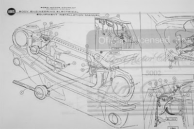 Virginia classic mustang blog june 2008 lt71 chassis swarovskicordoba Choice Image
