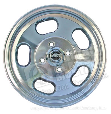Virginia Classic Mustang Blog: Wheels for your 6 Cylinder