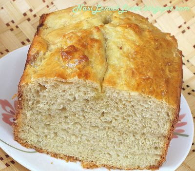 Banana Cotton Cake Recipe