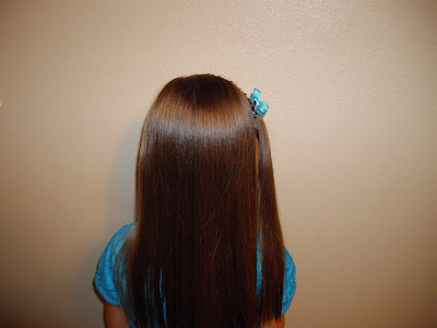 cute hairstyle for pictures
