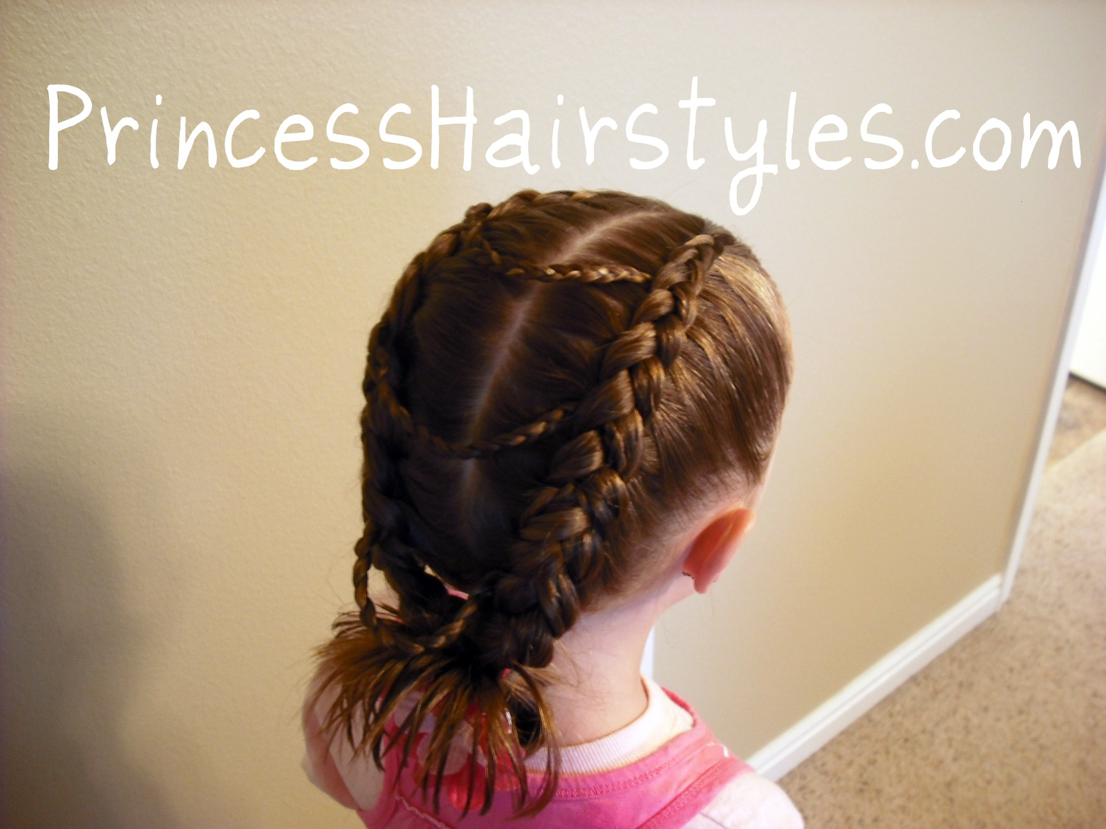 halloween hairstyles   hairstyles for girls - princess hairstyles
