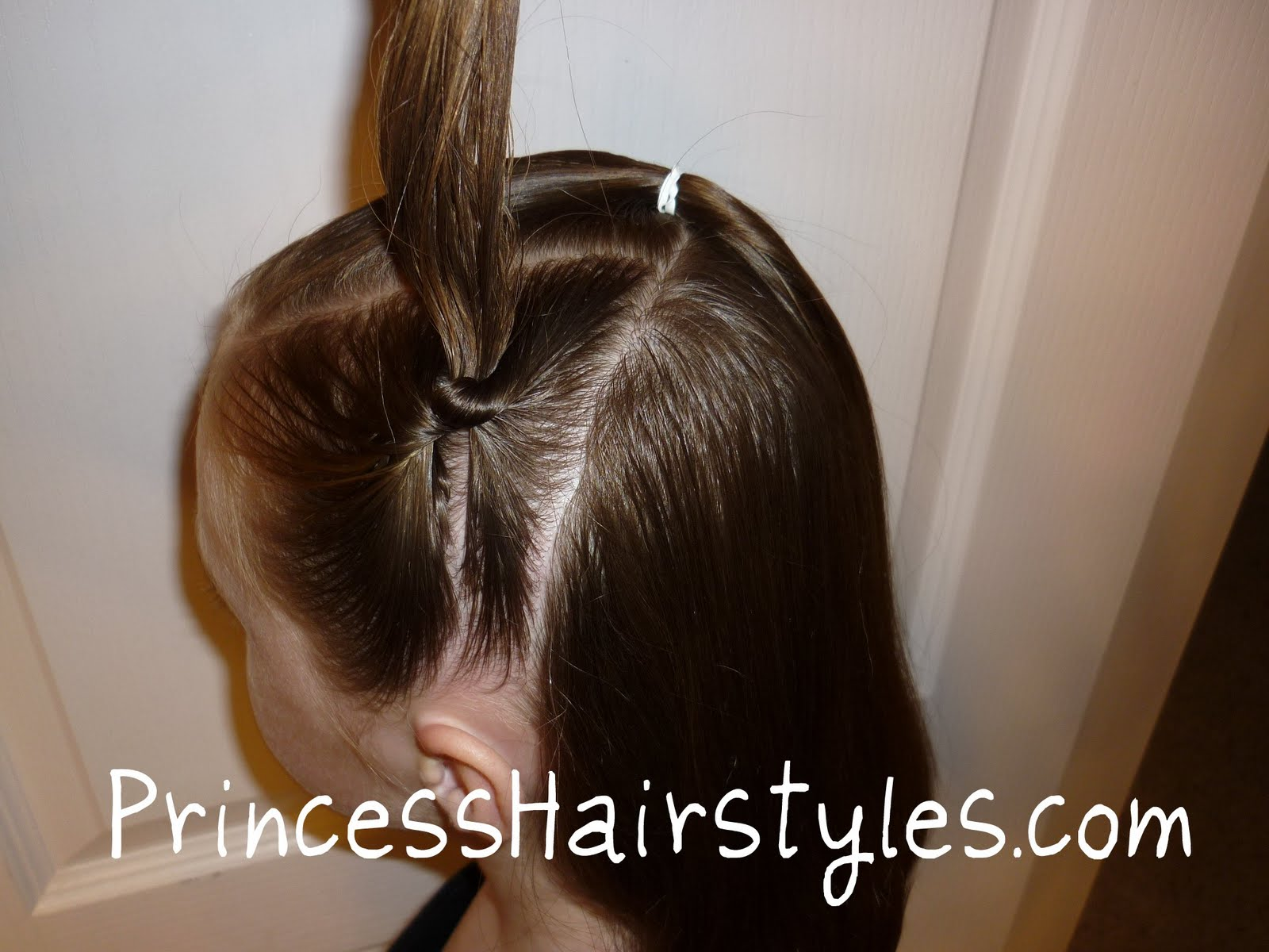 Christmas Hairstyles Easy.Christmas Hairstyle Easy Hairstyles For Girls Princess