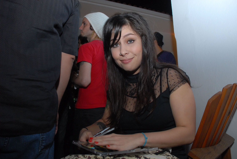 pitty 2009